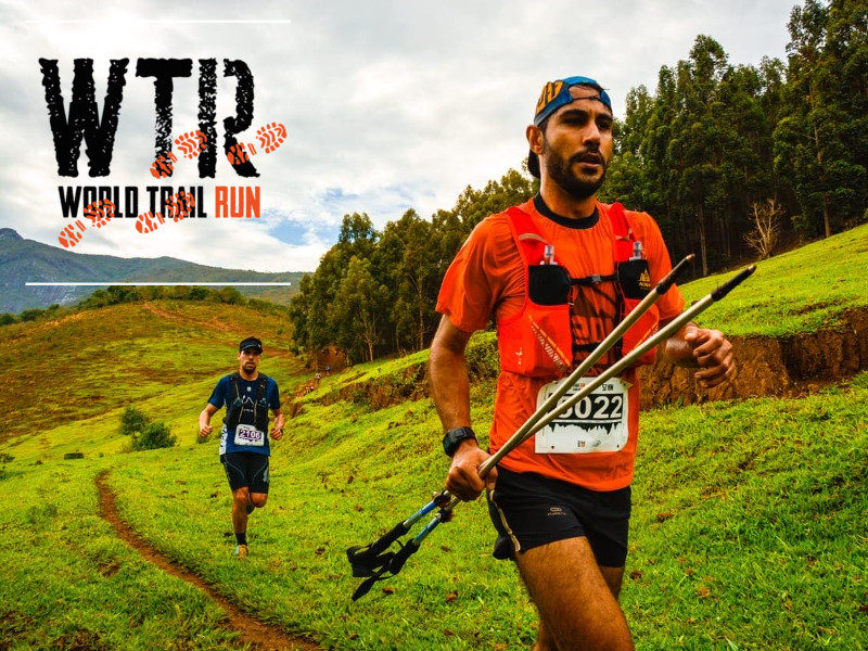 WTR World Trail Run