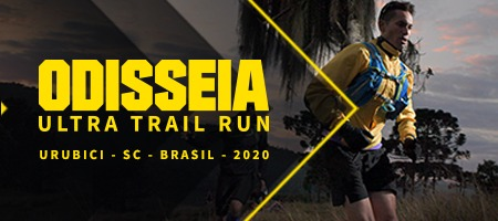 Odisseia Trail Run