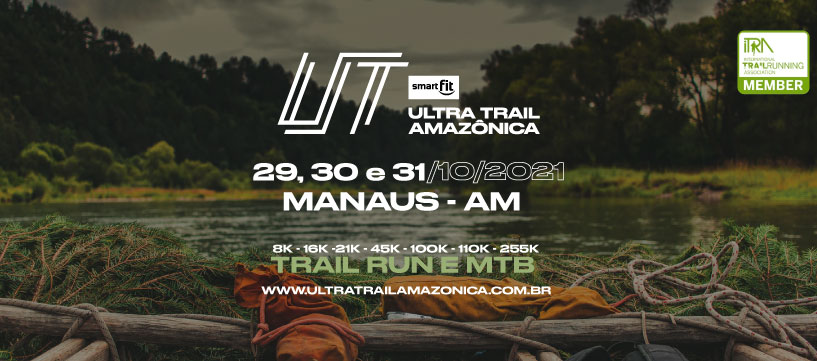 Ultra Trail Amazônica