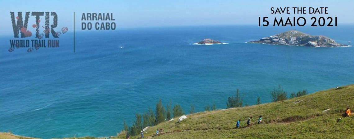 WTR - Arraial do Cabo