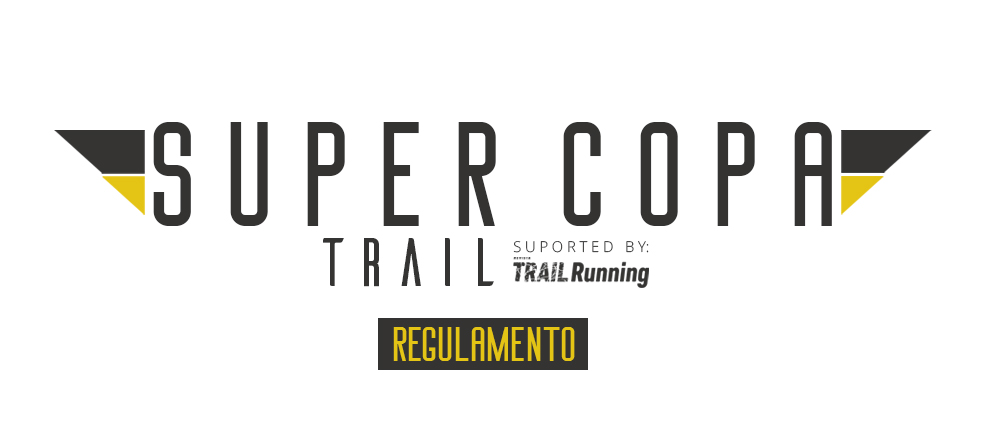 Regulamento Super Copa Trail