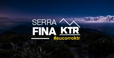KTR - Serra Fina