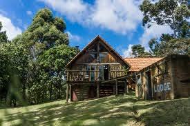 Tambo Lodge