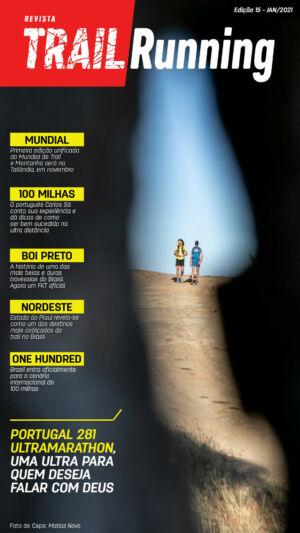 Capa Edição 15