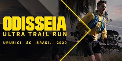 Odisseia Trail Run
